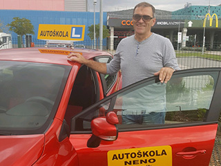 Vozilo: Renault Clio